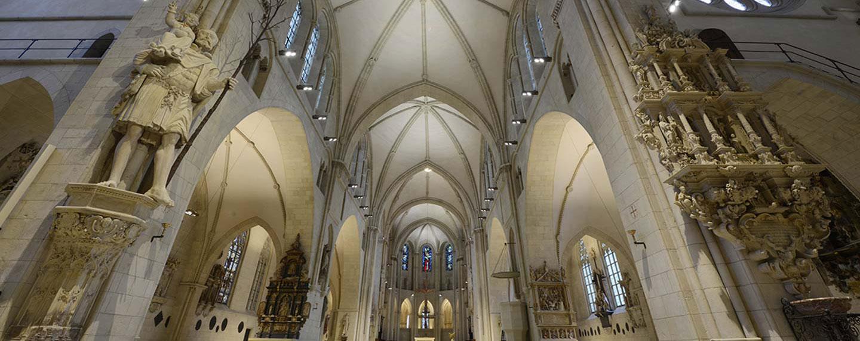 Bischöfliche Hauptkirche