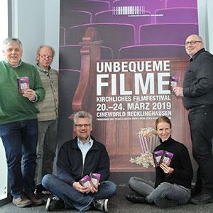 Kino Recklinghausen Programm